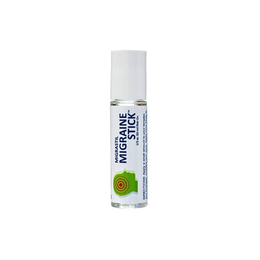 Migrastil Migraine Headache Stick Roll-On Relief